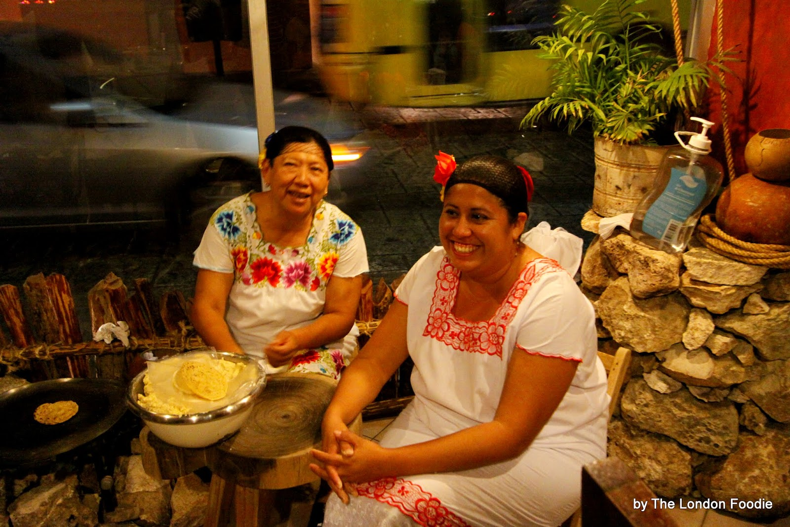 The London Foodie Goes To Mexico