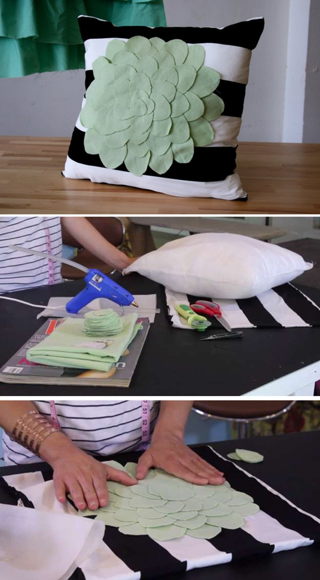 27 cool diy projects for teen girls do it yourself ideas for Fun easy diy crafts