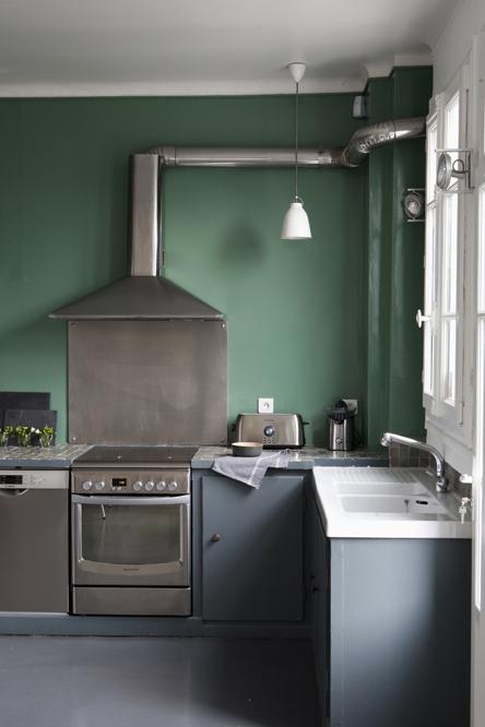 Grifos para la cocinas - Grifos pared cocina ...