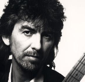 George Harrison và những kiệt tác