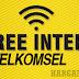 Cara Trik Internet Gratis Telkomsel Terbaru Unlimited tanpa Kuota