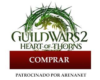 Guild Wars 2 ¡Cómpralo ahora!