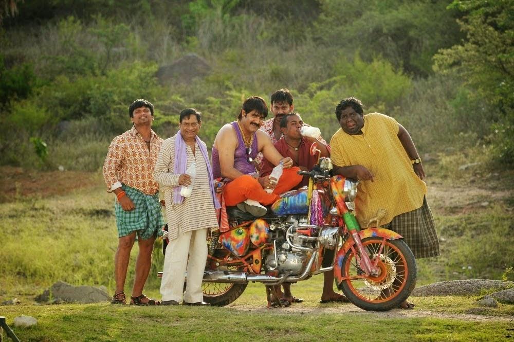 Govindudu Andarivadele Movie Latest Stills | Ram Charan