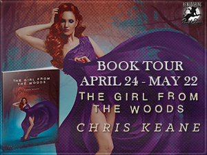 The Girl From The Woods Spotlight Tour