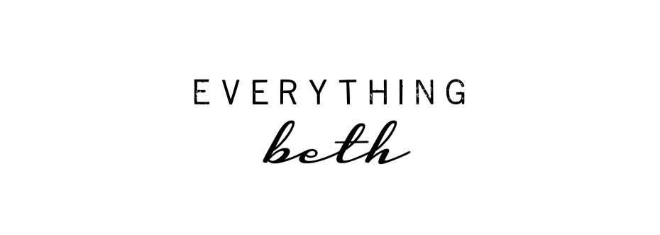 Everything Beth