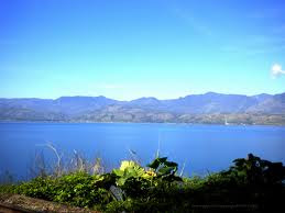 West Sumatera Lakes