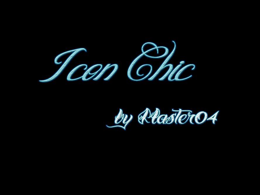 Icon Chic