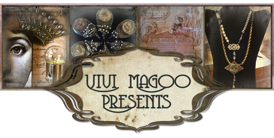 Vivi Magoo Presents