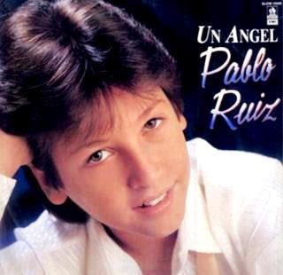 Pablo Ruiz de niño