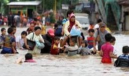 Pengertian Banjir, Penyebab, Dampak, Cara Menanggulangi