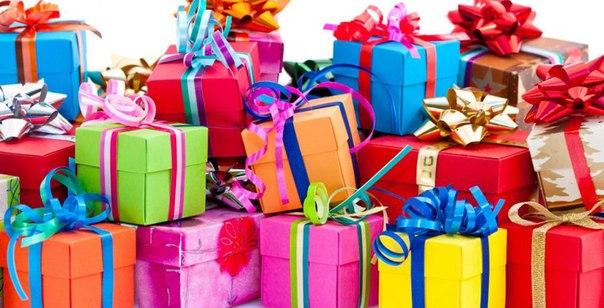 Упаковка подарков, подарочная упаковка оптом в Москве 24