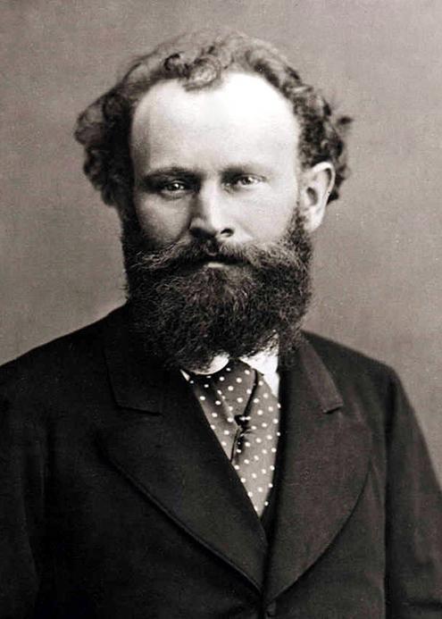 Frases y citas célebres: Édouard Manet | José Miguel ...