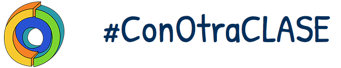 Participamos en el proyecto #LeemosConOtraClase