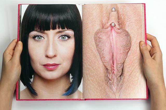 Voc Imagina Qual Tipo De Vagina Elas T M