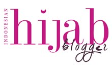 Hijab Blogger Indonesia