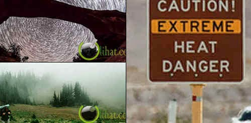 5 Tempat Wisata paling Berbahaya di Amerika
