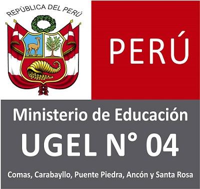 UGEL 04 - Comas