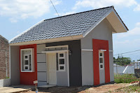 contoh model rumah