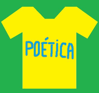 Camisa Poética