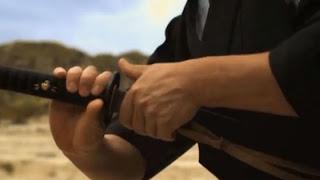 Le Saviez-vous ? Isao Machii le super-samouraï Pratique-du-katan-sabre-iaijustu-battodo