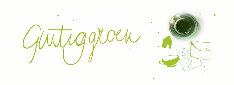 Guitig Groen