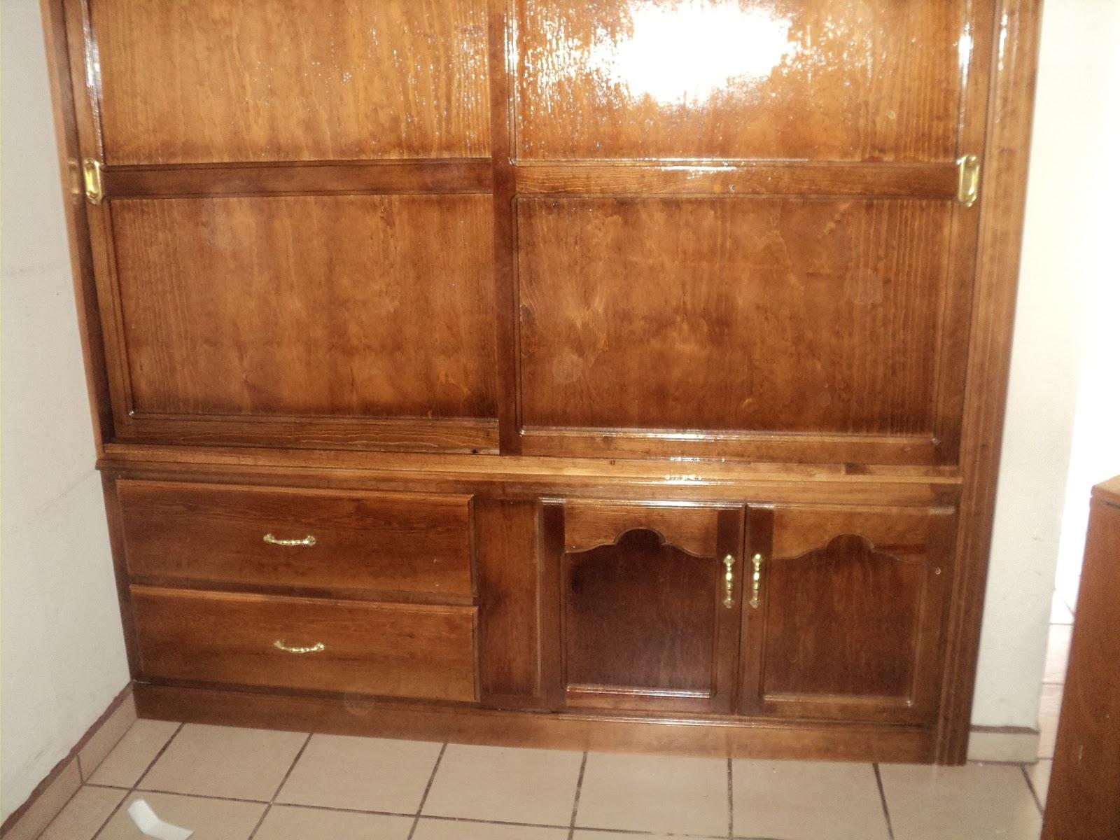 Carpinteria y muebles diaz closet for Muebles diaz