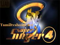 Airtel Super Singer 4 09-05-2013 - Vijay tv Show