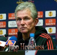 Jupp Heynckess