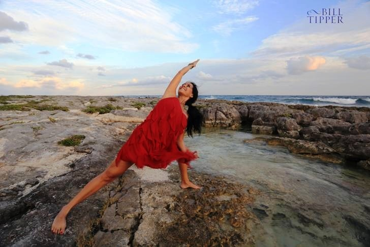 Riviera Maya Yoga Retreats