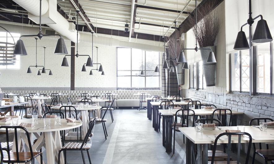 Kaper Design Restaurant Hospitality Design Inspiration Abattoir