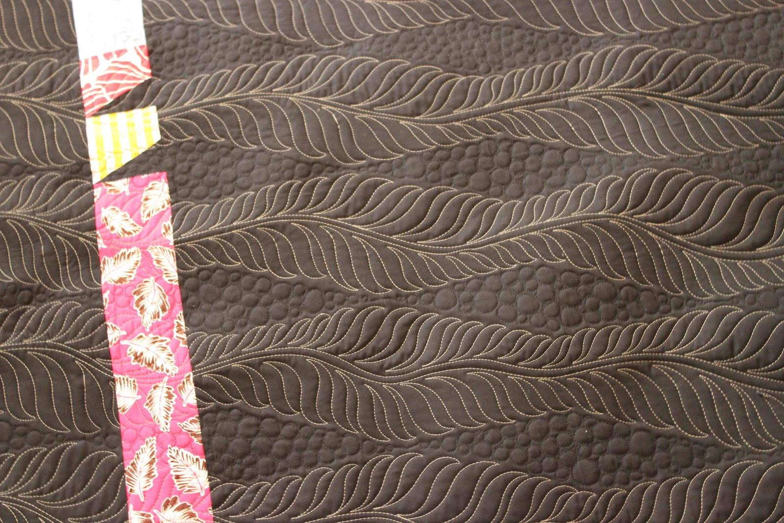 Bamboo Quilts | Bamboo Valance Photo : bamboo quilt - Adamdwight.com