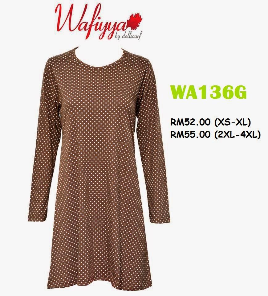 T-Shirt-Muslimah-Wafiyya-WA136G