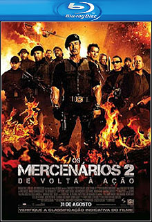 Os Mercenários 2 BluRay RC 1080p + Legenda