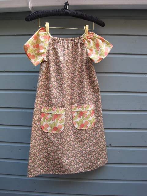 Tina's Allsorts, Dress a Girl