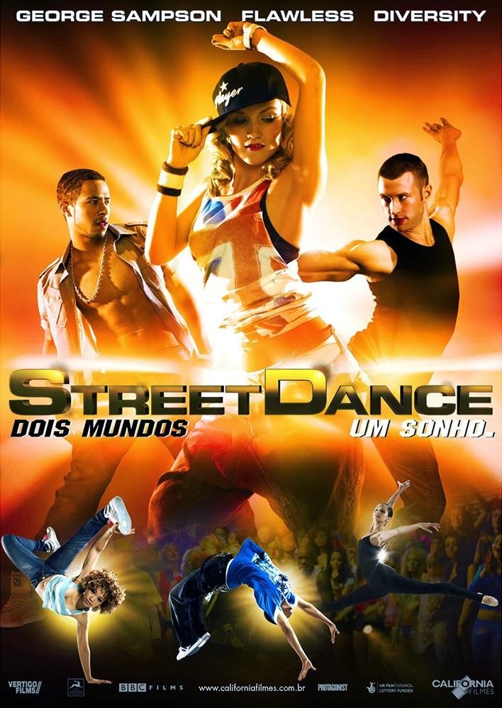 Street Dance – Dublado (2010)