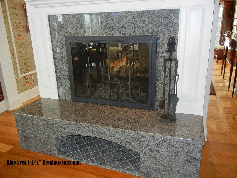 Remodeling Your Home With Granite Marble Granite Marble Fireplace Surrounds