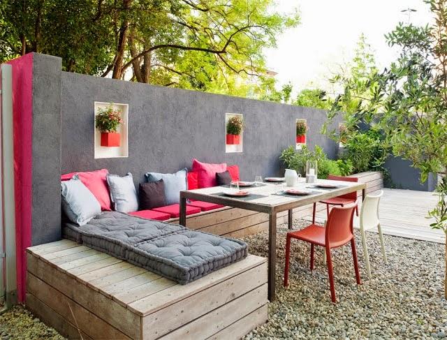 Progettare un giardino qualche consiglio coffee break - Come si progetta un giardino ...
