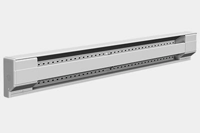 electric baseboard heaters by ouellet - Electric Baseboard Heat