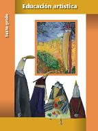 Libro de Texto Educacion Artistica sexto grado 2012-2013