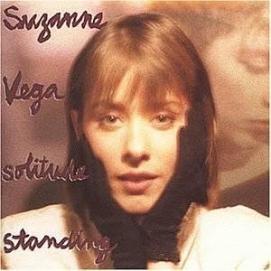 Suzanne Vega - Solitude standing (1987)