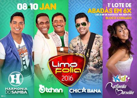 Limo Folia 2016