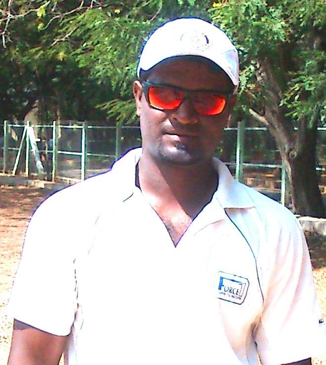 S. S Rajan Trophy – Trichy – 21.01.2013