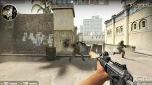 Counter Strike Global Offensive [Full Version] - PC