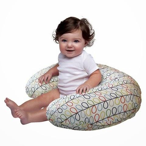 Cute Nursing Pillow : I Love Orla Kiely: New Orla Kiely Boppy Pillow at Target