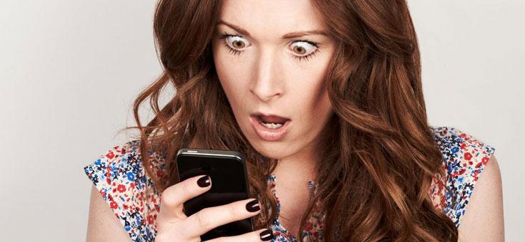 Αποδείχτηκε επίσημα πως η ακτινοβολία των κινητών τηλεφώνων προκαλεί καρκίνο!
