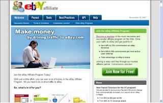 ebay Referrals