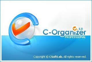 C-Organizer Professional 4.7.0 ML
