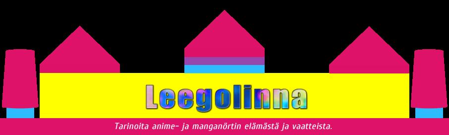 Leegolinna