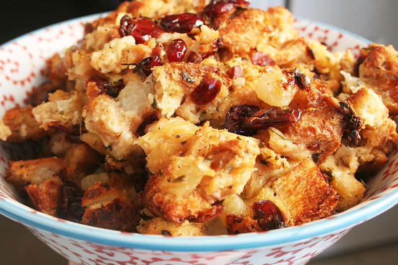 stuffing best cornbread stuffing sausage stuffing sausage cranberry ...