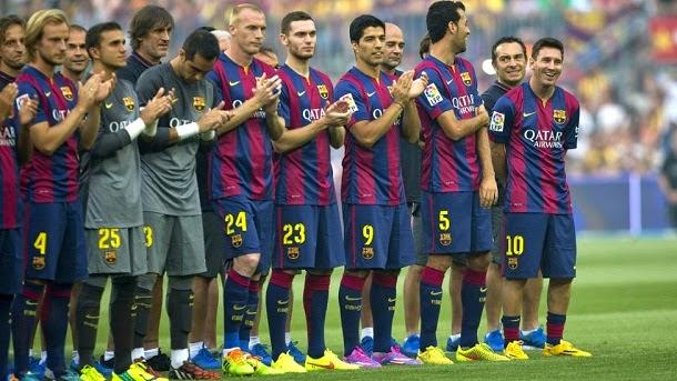Un ex crack del FC Barcelona está en la órbita del Real Madrid